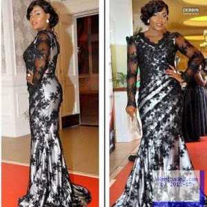 Queen Nwokoye Wins Best Actress Award At BON After Clinching ZAFAA Award